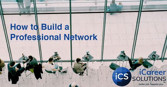 How to Build a Professional Network