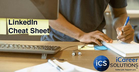 LinkedIn Cheat Sheet