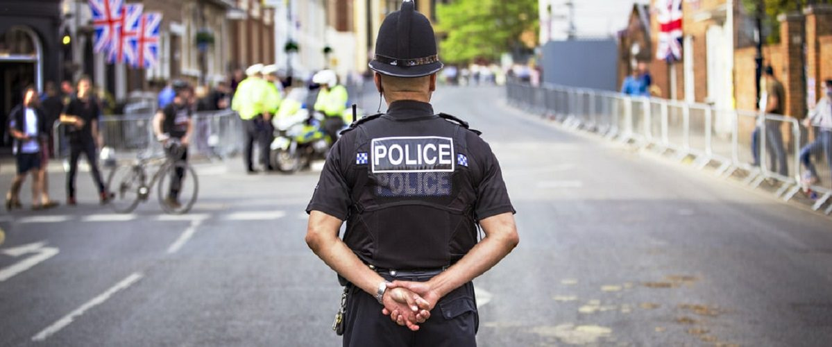 Police Chief Resume